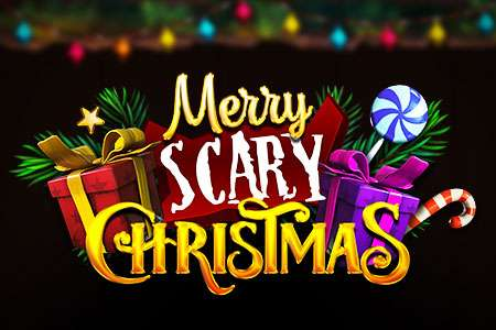 Merry Scary Christmas