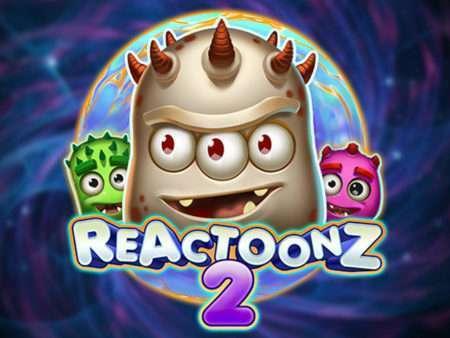 Reactoonz 2